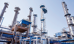 Process gas technology