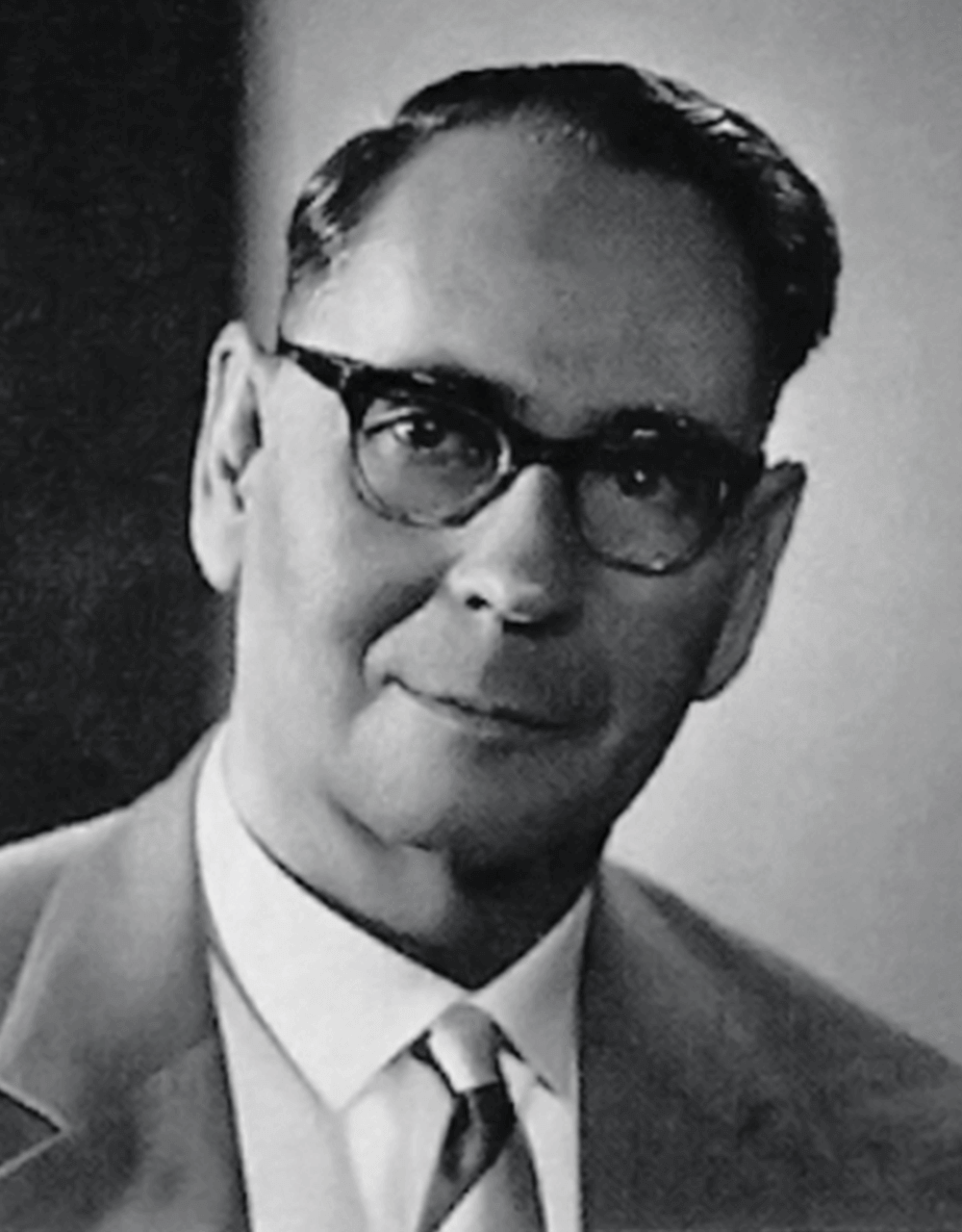 Karlheinrich Heller - he assumes the management of the company in 1941