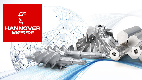 Hannover Messe - digital Edition
